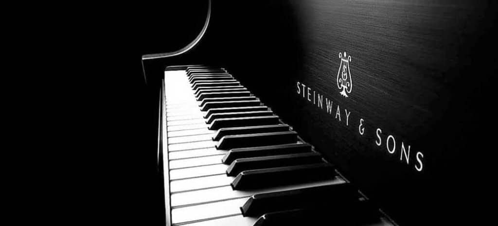 Musik Modern