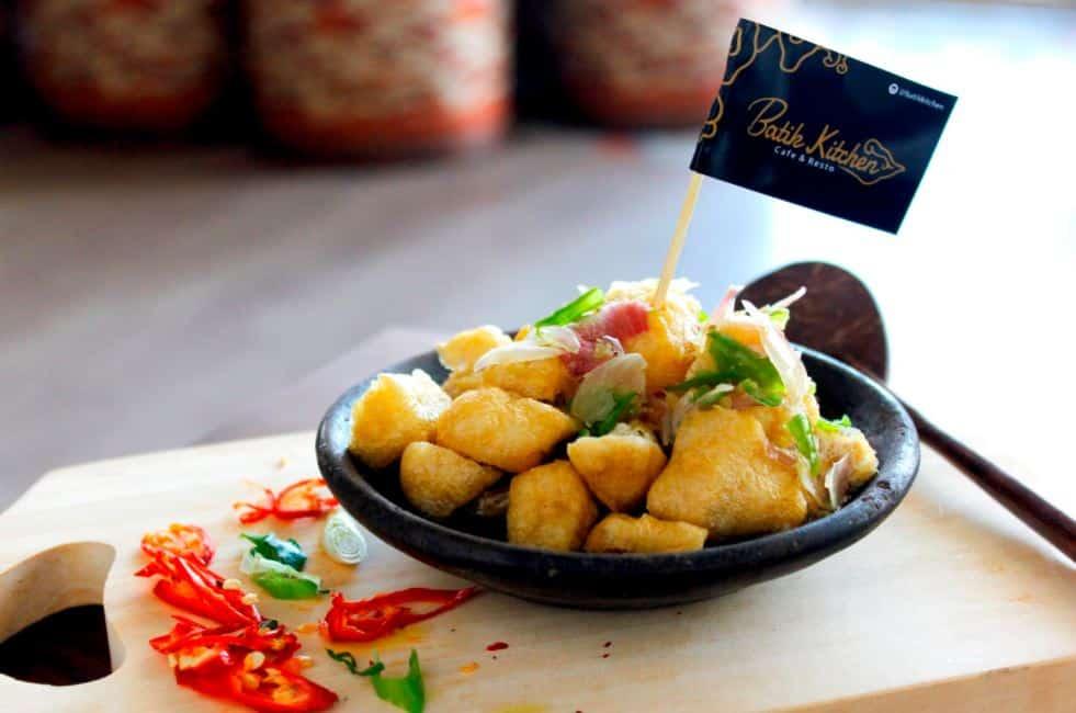 makanan tradisional khas sunda