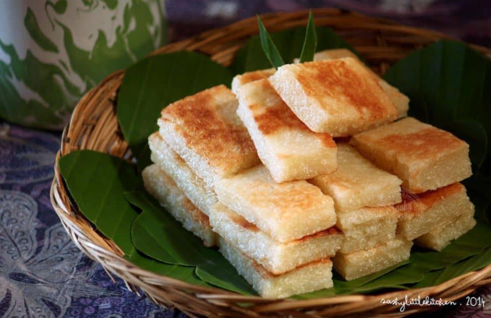 20 Makanan Khas Jawa Timur Yang Bikin Kamu Ngiler Jajanan Kue