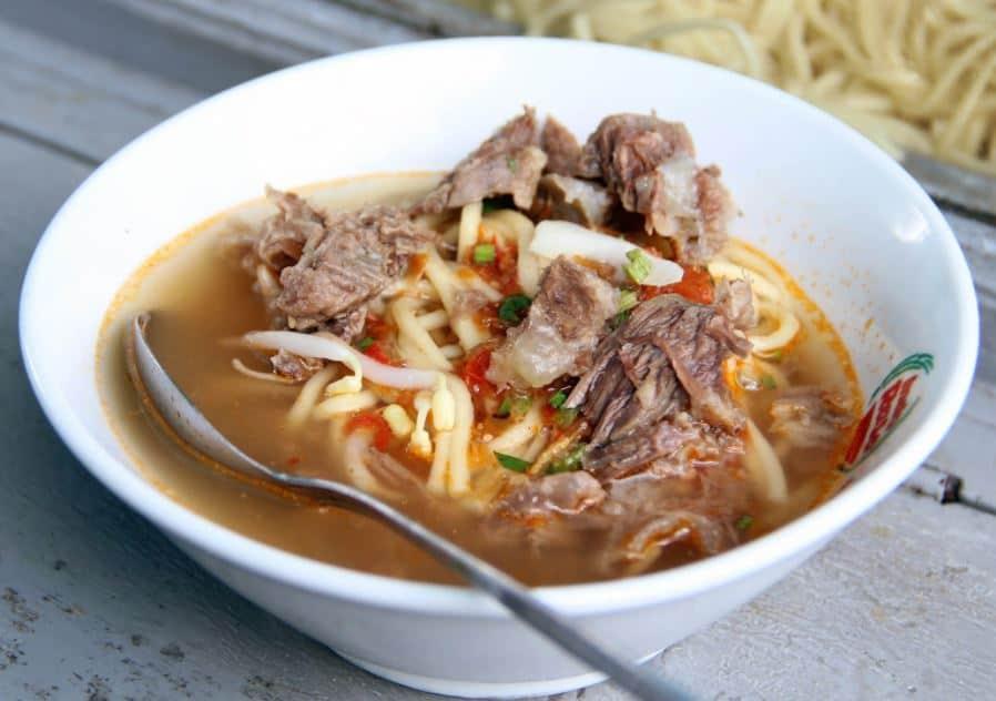 Masakan Tradisional Jawa Barat
