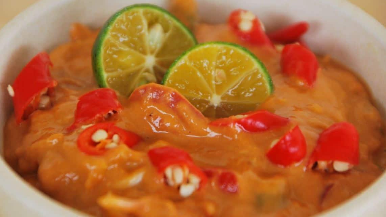 Makanan Khas Jambi