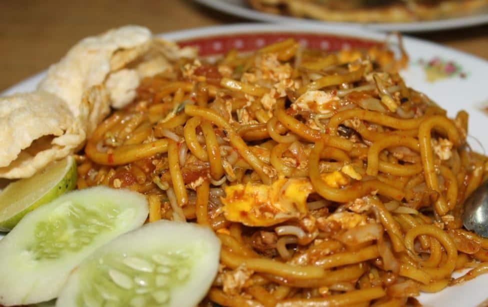 36 Makanan Khas Aceh Yang Unik Terkenal Dan Enak