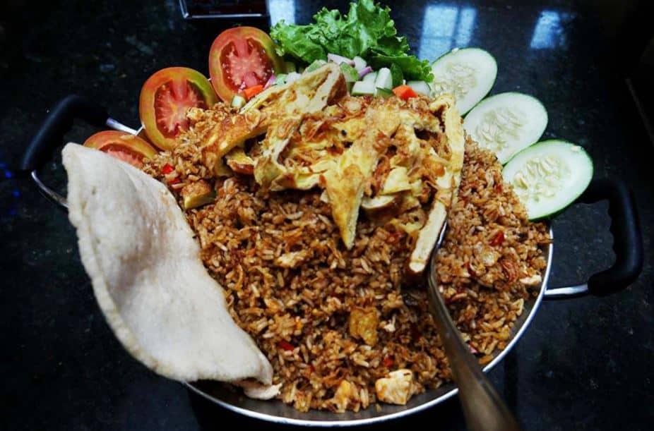 makanan di surabaya