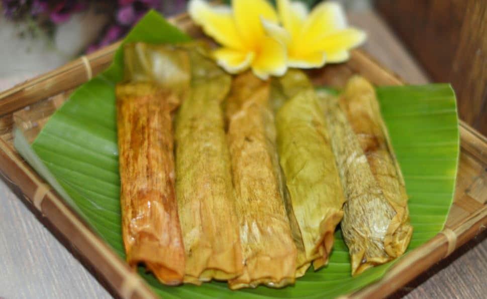 Makanan Khas Suku Aceh