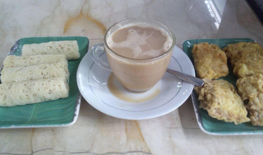 Aneka Masakan Aceh
