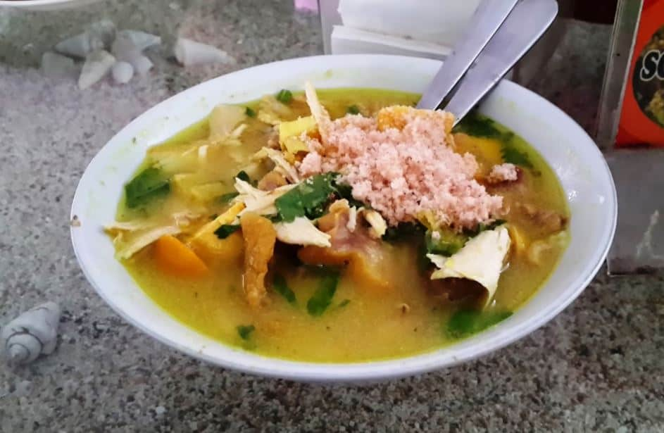 makanan tradisional surabaya