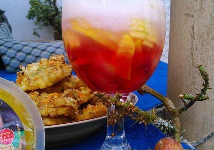 Minuman Khas Papua