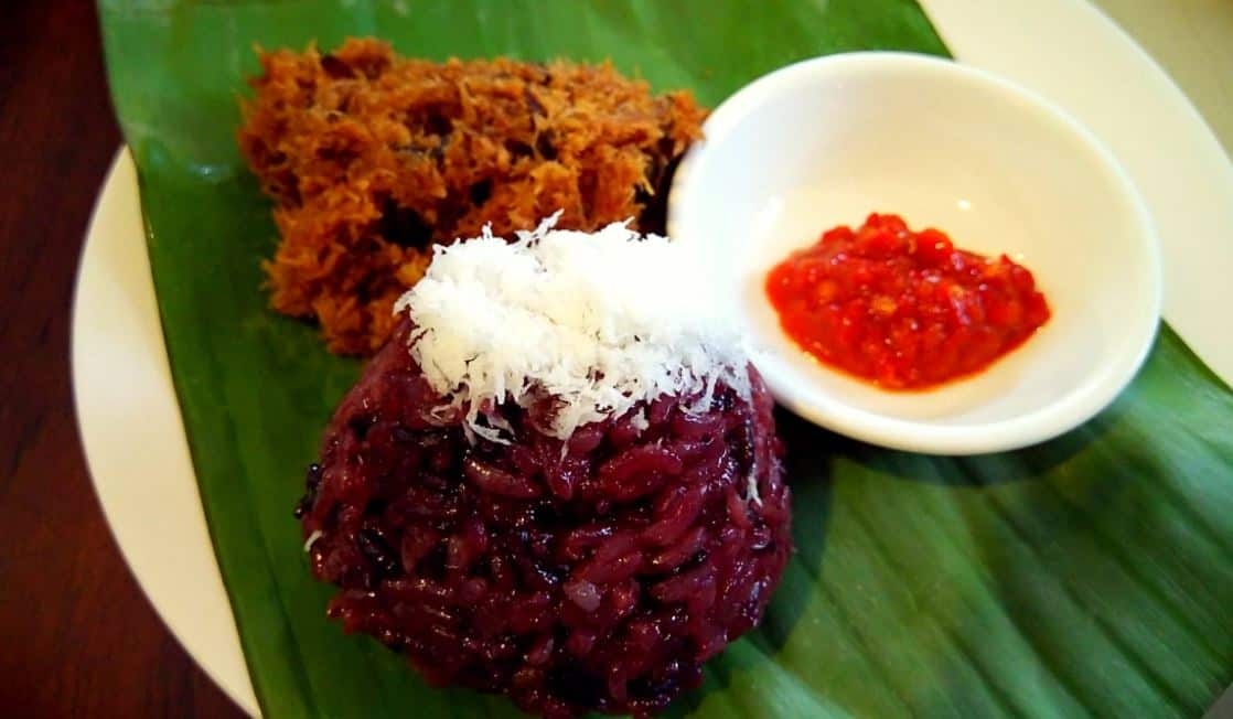 Masakan Khas Makassar