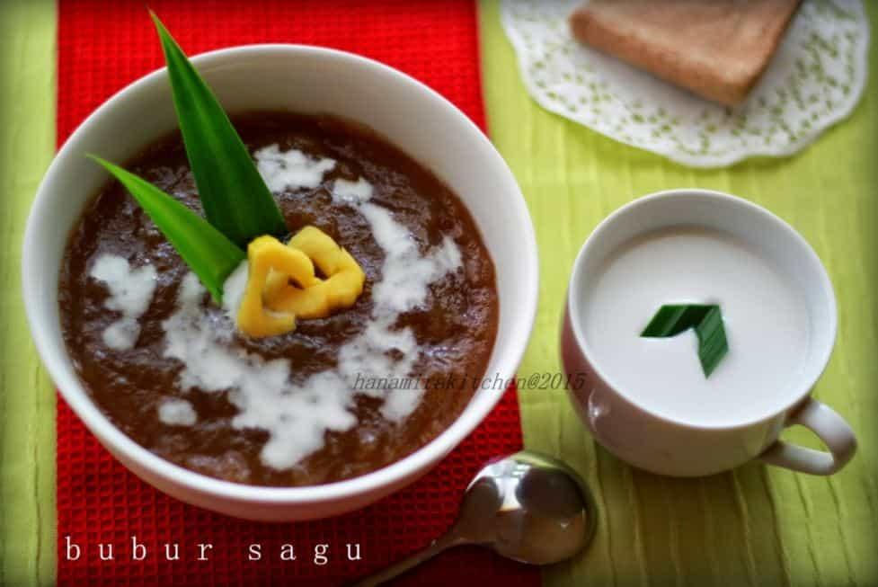 makanan pokok orang papua