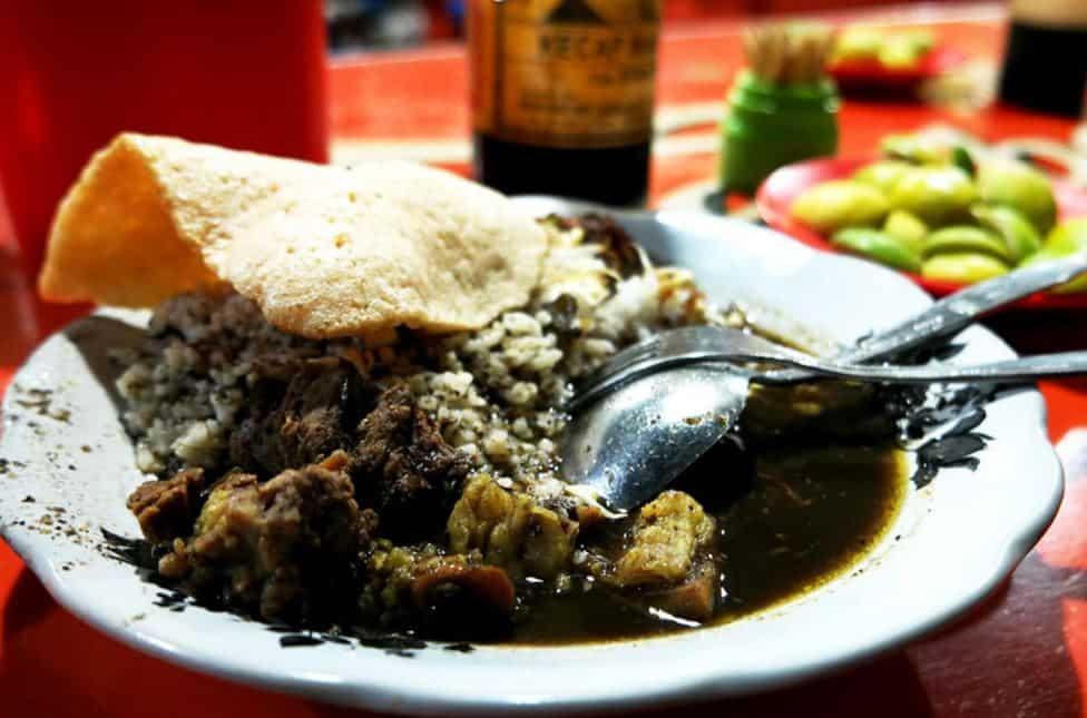 makanan asli surabaya