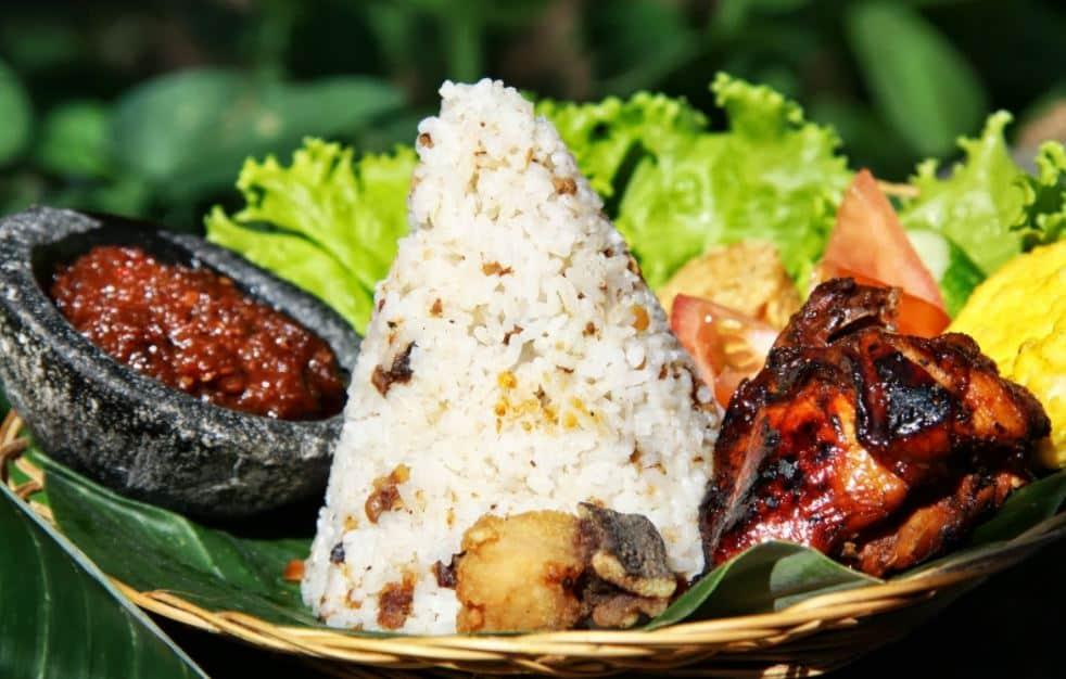 masakan tradisional jawa tengah