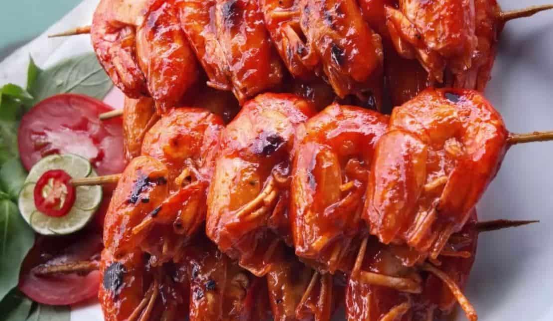 makanan khas papua beserta resepnya