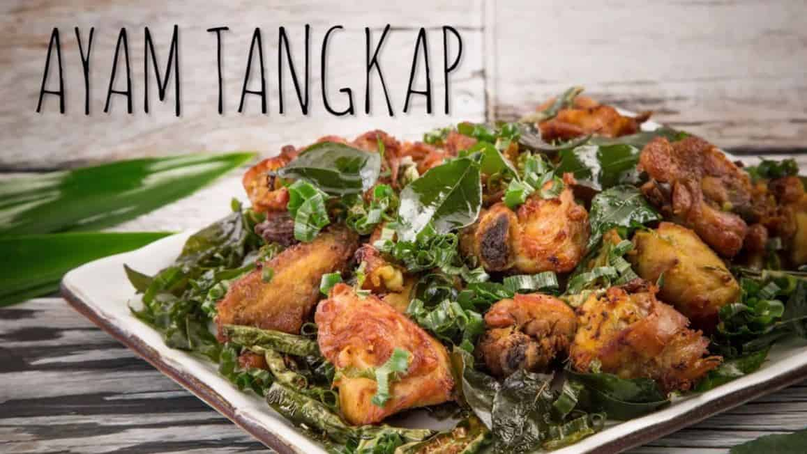 Kuliner Khas Aceh