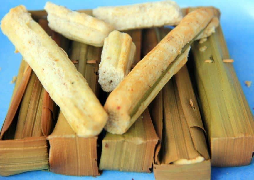 makanan khas daerah papua