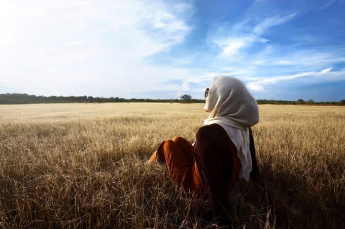 Kata Kata Hijrah tentang Perubahan