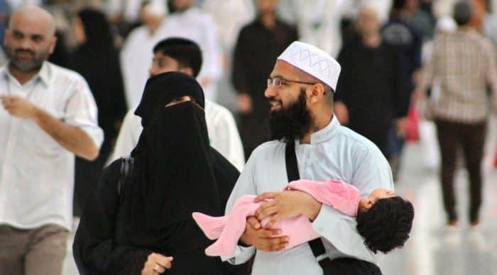 Kata Kata Mutiara Islam untuk Keluarga