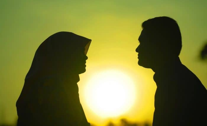 Kata Kata Mutiara Islam untuk Suami