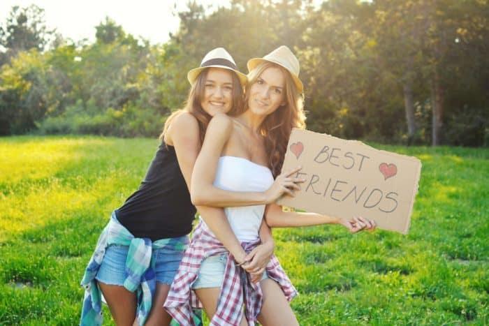 Kata Kata Persahabatan