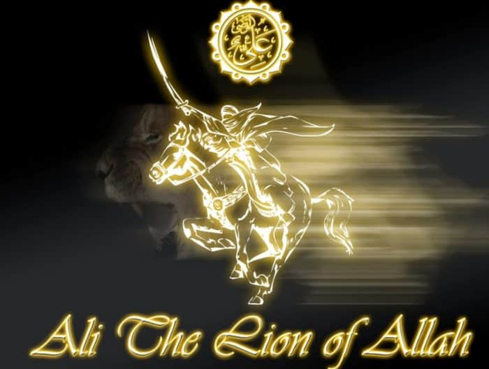 Kumpulan Kata Kata Ali Bin Abi Thalib yang Sangat Menyentuh Hati !
