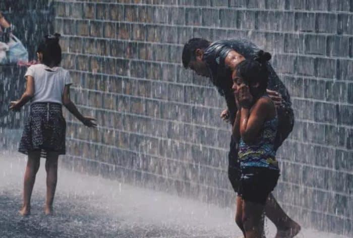 64 Gambar Status Fb Hujan Paling Hist