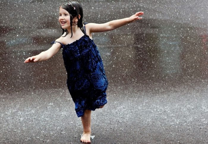 Kata Kata Hujan