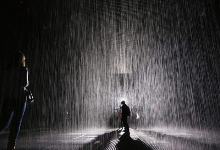 1000 Kata Kata Hujan Romantis Menyentuh Hati Bikin Baper