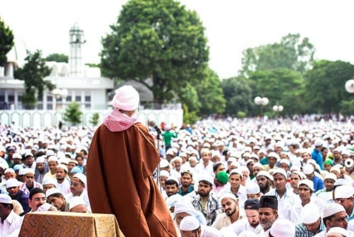 17 Contoh Ceramah Singkat Agama Islam Terlengkap Dan Terbaru