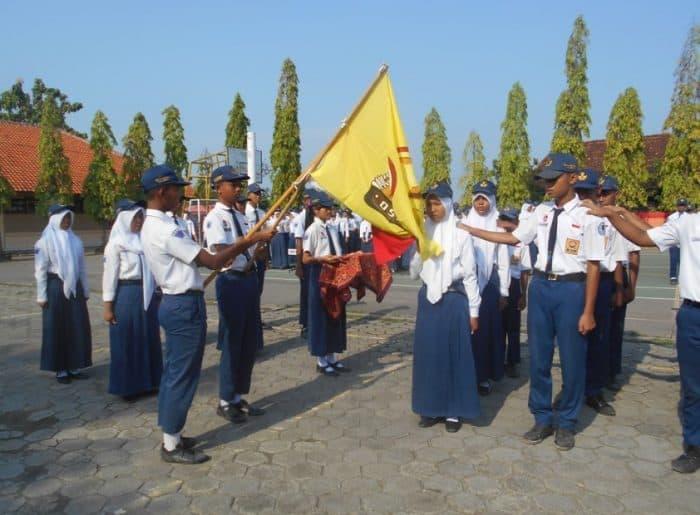 Contoh Surat Dinas Osis Sahabatnesia