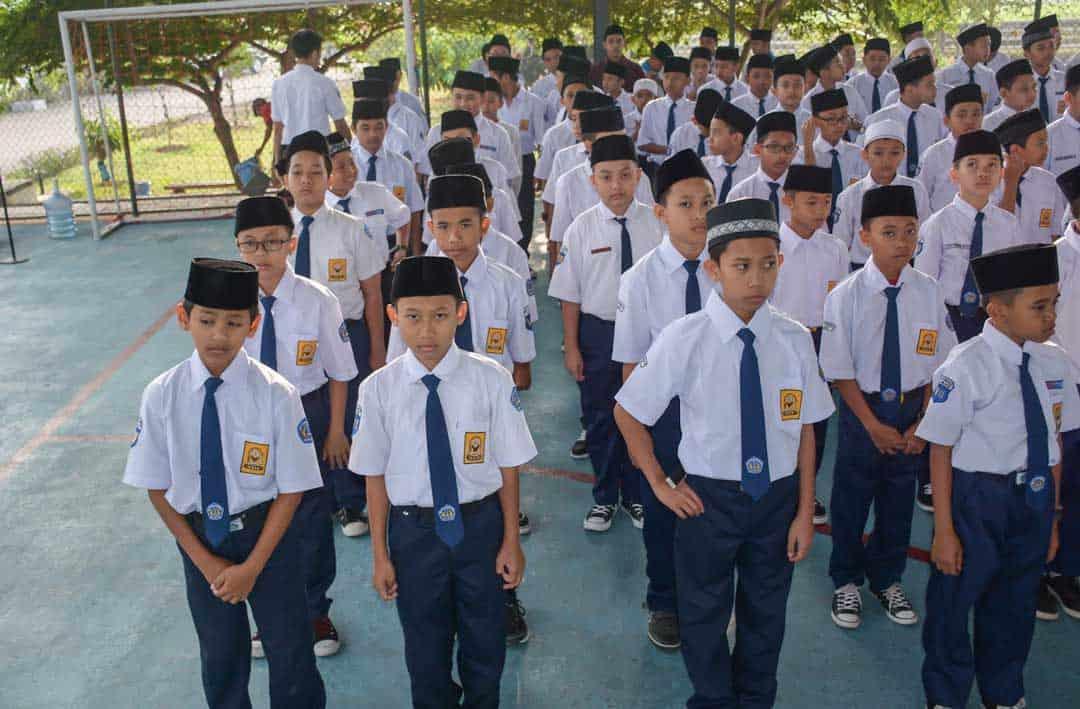 30+ Contoh Surat Izin Tidak Masuk Sekolah dalam Berbagai ...