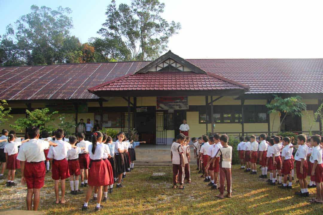30 Contoh Surat Izin Tidak Masuk Sekolah Dalam Berbagai
