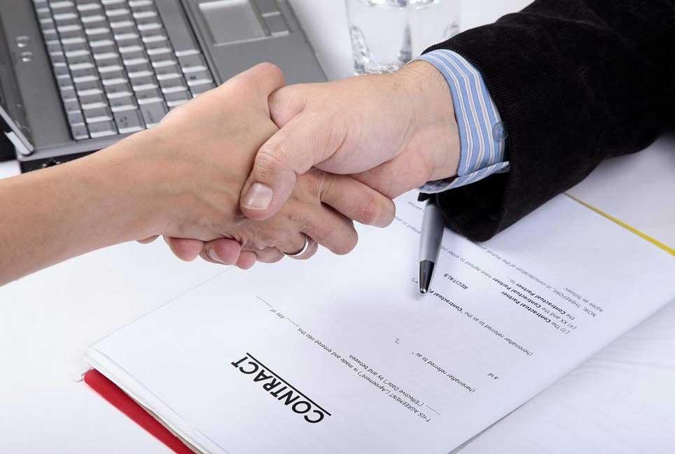 17+ Contoh Surat Perjanjian Jual Beli, Kerjasama, Hutang, Sewa, Dll (Rekomendasi)