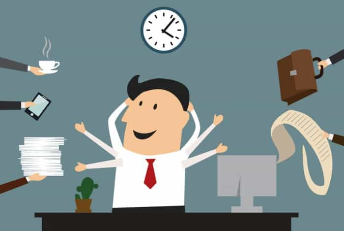 30 Contoh Surat Resmi Sekolah Dinas Perusahaan Dalam