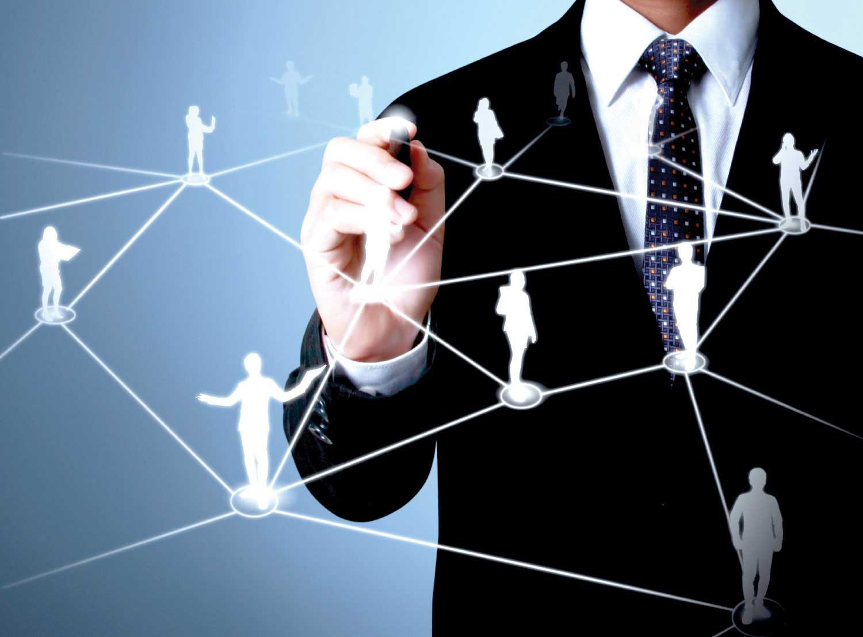 Contoh Bentuk Struktur Organisasi Perusahaan, Kelas, Desa (Lengkap)