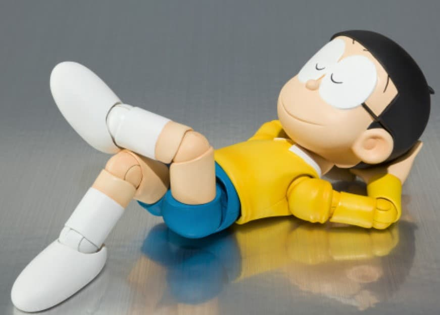 Download 470 Gambar Doraemon Sedang Sedih HD Lucu