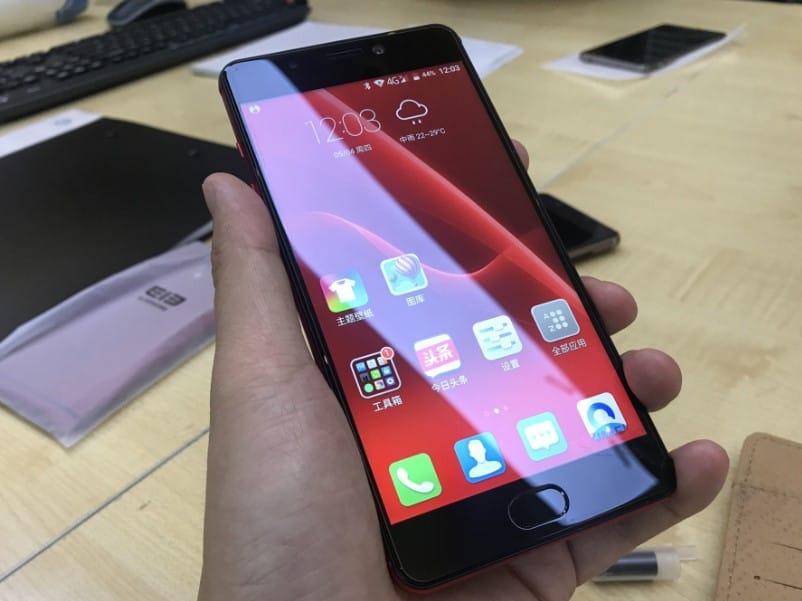 Cara Screenshot Xiaomi