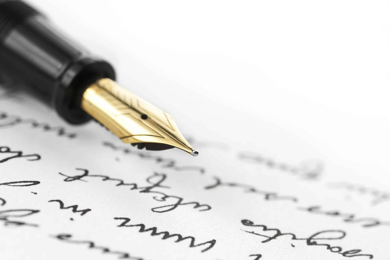 17 Contoh Surat Pribadi Dalam Berbagai Keperluan Rekomended