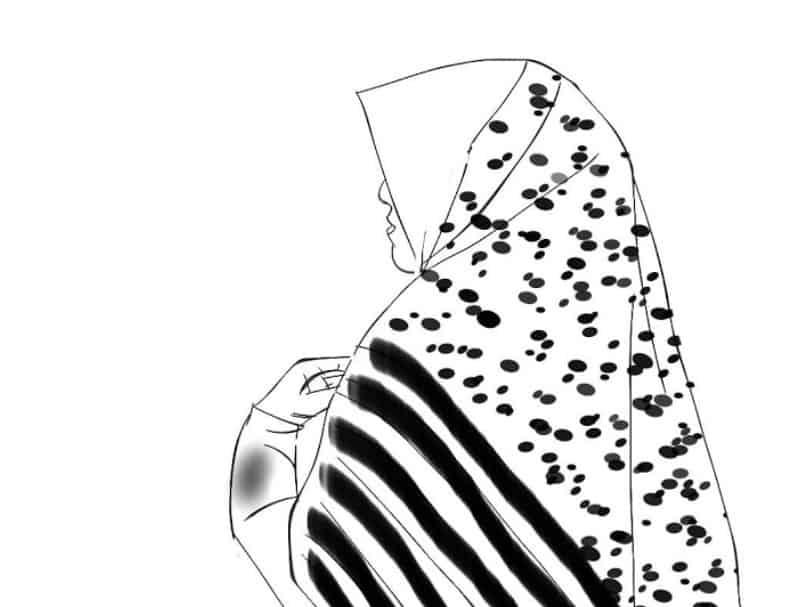 66 Gambar Keren Animasi Hitam Putih Gratis Terbaik