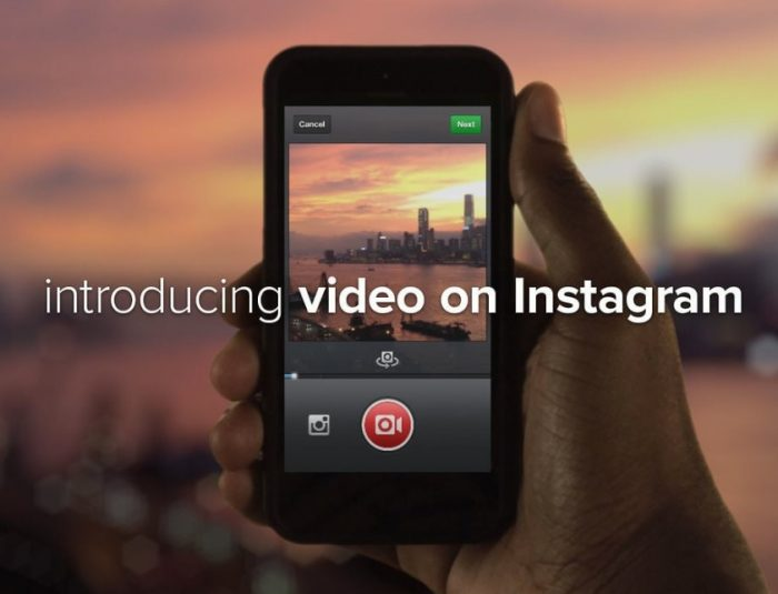 Cara Download Video dari IG