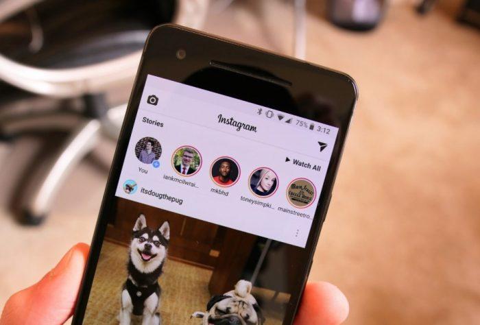 Cara Mengupload Video di Instagram