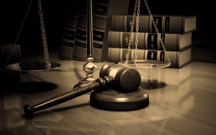Judul Skripsi Hukum