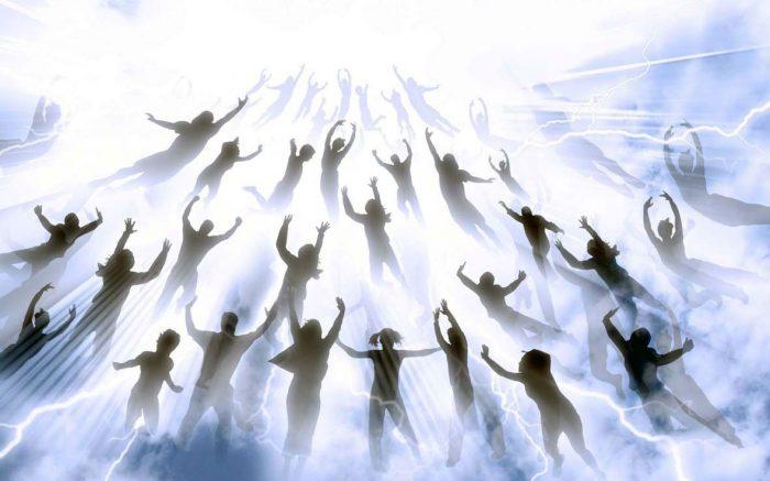 Nama Malaikat dan Tugasnya