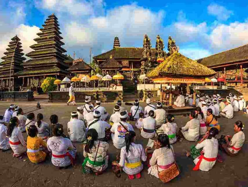 Cara Mudah Belajar Kosakata Bahasa Bali Sehari Hari (Lengkap)