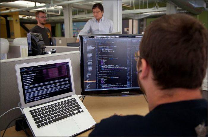 Judul Skripsi Teknik Informatika