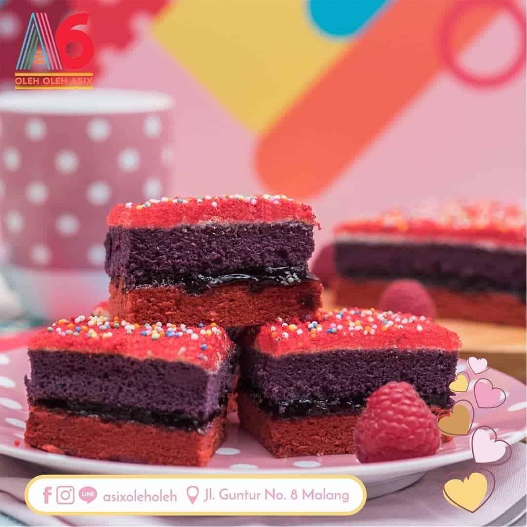 gambar Asix Cake