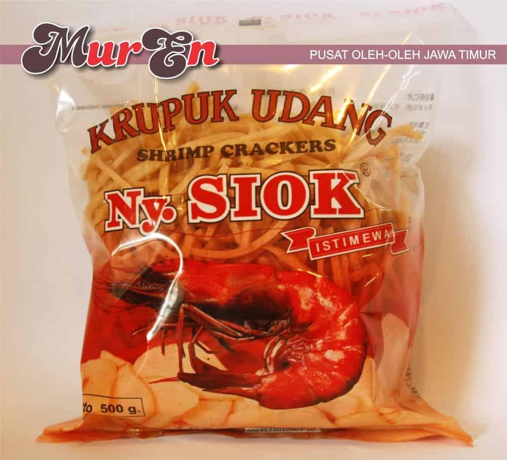 gambar Kerupuk Udang Lobster