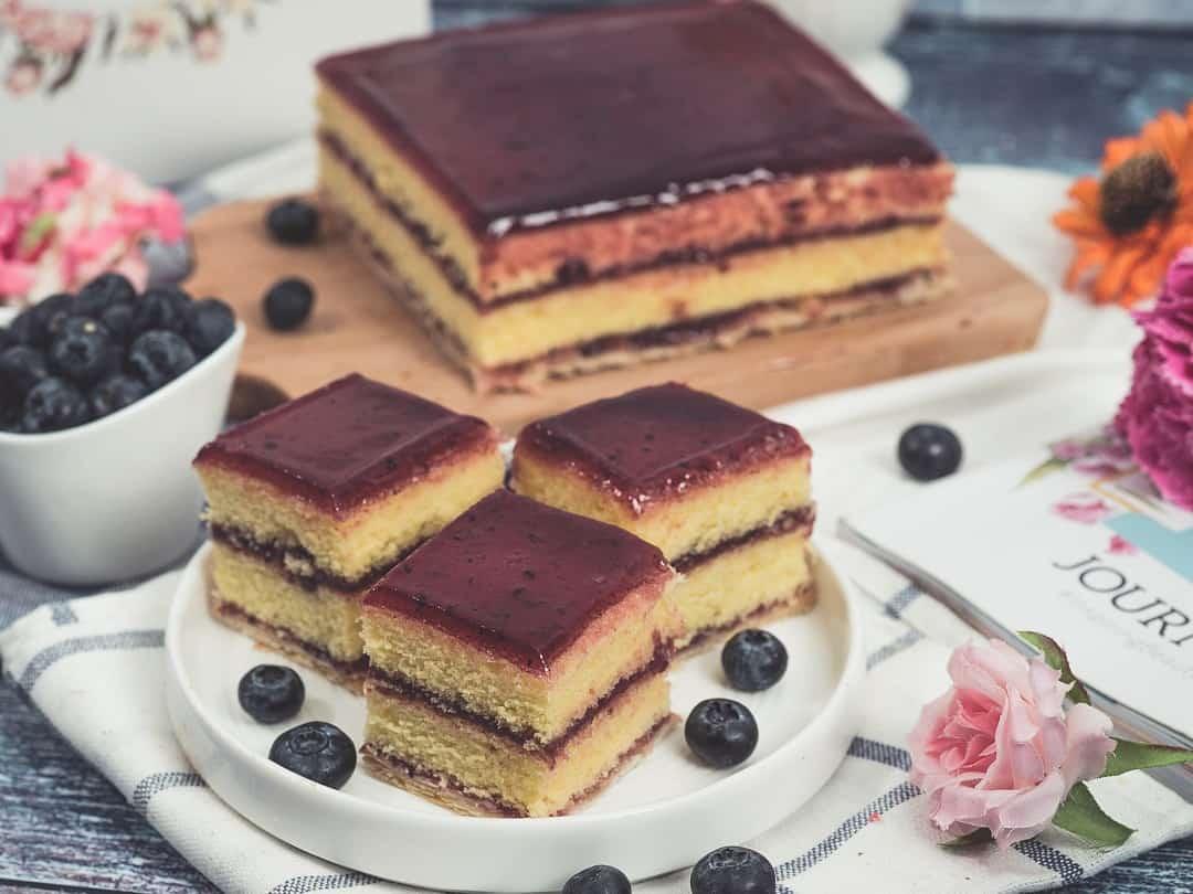 gambar Makobu Cake