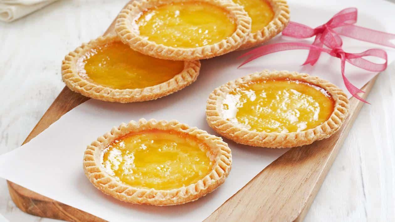 gambar Pie Susu
