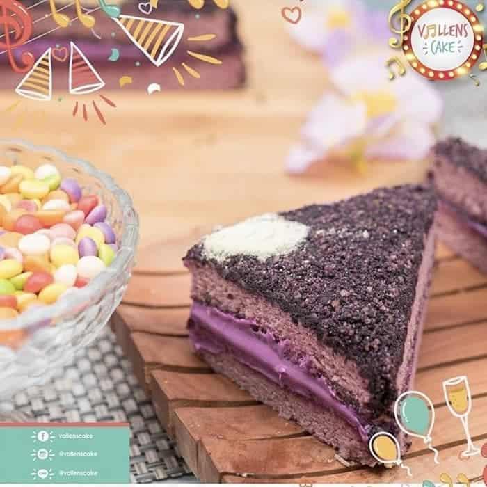 gambar Vallens Cake