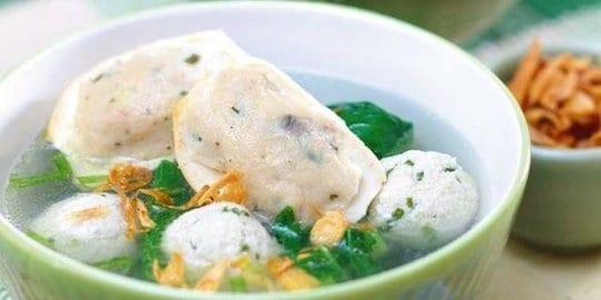 gambar makanan khas kalimantan timur Gangan Manok