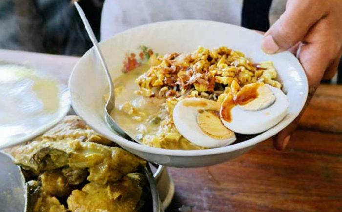 gambar makanan khas malang orem orem